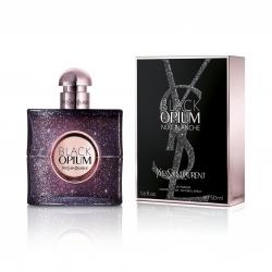 Yves Saint Laurent Black Opium NUIT BLANCHE Eau de Parfum Vaporizador 50 ml