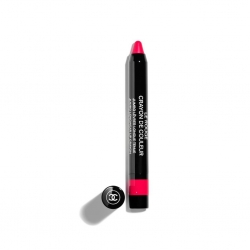 CHANEL Le Rouge Crayon de Couleur nº 18 Rose Shocking