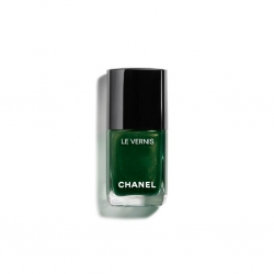 CHANEL Le Vernis 536 Emeraude