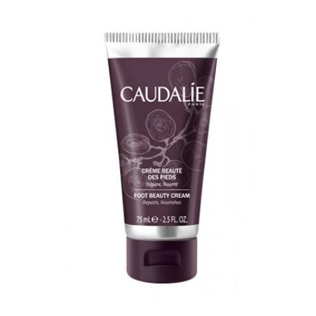 CAUDALIE Crema de Belleza de Pies 75 ml