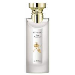 BVLGARI Eau Parfumée Au Thé Blanc Eau de Cologne Vaporizador 75 ml