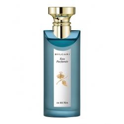 BVLGARI Eau Parfumée Au Thé Bleu Eau de Cologne Vaporizador 75 ml