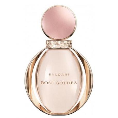 BVLGARI Eau de Parfum ROSE Goldea Eau de Parfum Vaporizador 50 ml