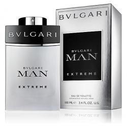 BVLGARI MAN Extreme Eau de Toilette Vaporizador 100 ml