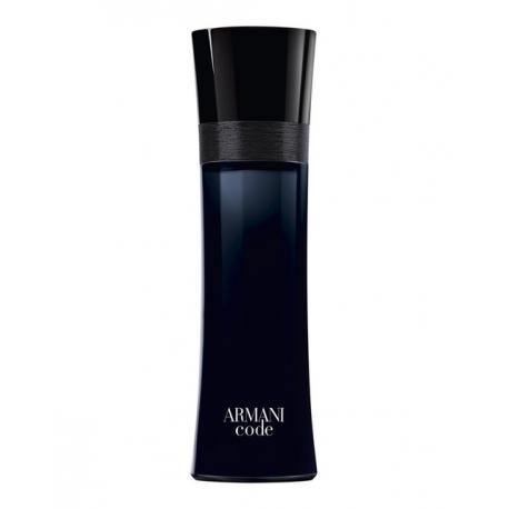 ARMANI Code Eau de Toilette Pour Homme Vaporizador 125 ml