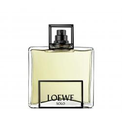 LOEWE Solo Loewe ESENCIAL Eau de Toilette Pour Homme Vaporizador 100 ml