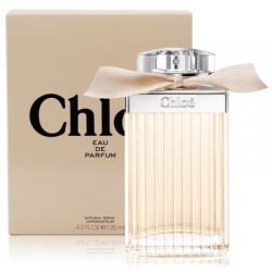 Chloé Eau de Parfum Vaporizador 125 ml