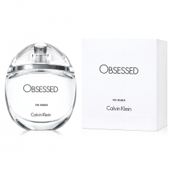 Calvin Klein OBSESSED For Woman Eau de Parfum 100 ml