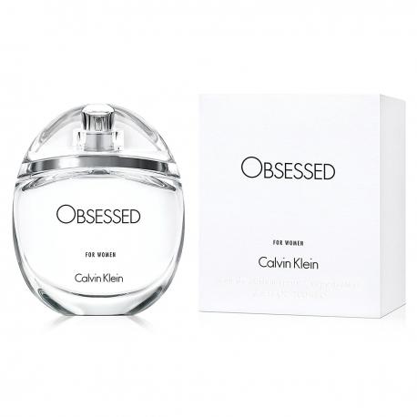 Calvin Klein OBSESSED For Woman Eau de Parfum 100 ml