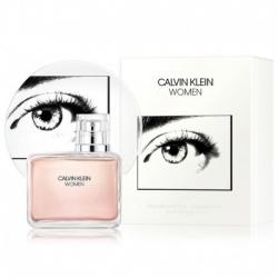 Calvin Klein WOMEN Eau de Parfum Vaporizador 100 ml
