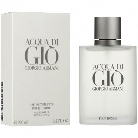 ARMANI Acqua Di Gio Homme Eau De Toilette 100 ml