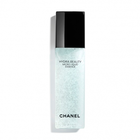 CHANEL HYDRA BEAUTY Micro Liquid Essence Hidratante Energizante Unificador 150 ml