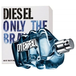 DIESEL Only The Brave Eau de Toilette 125 ml