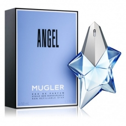 Thierry Mugler ANGEL Eau de Parfum Recargable 50 ml