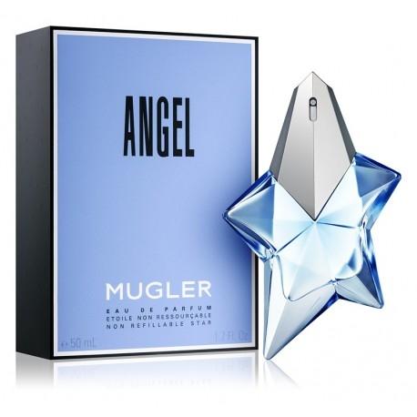 Thierry Mugler ANGEL Eau de Parfum Recargable 50 ml