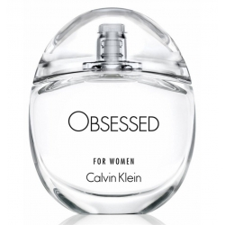 Calvin Klein OBSESSED For Woman Eau de Parfum 50 ml