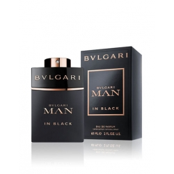 BVLGARI MAN In Black Eau de Parfum Vaporizador 60 ml