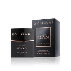 BVLGARI MAN In Black Eau de Parfum Vaporizador 30 ml