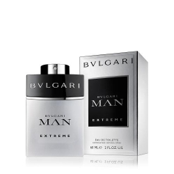 BVLGARI MAN Extreme Eau de Toilette Vaporizador 60 ml