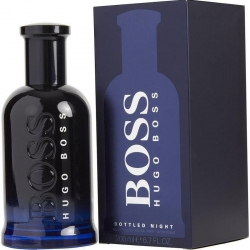 Hugo BOSS Bottled Night Eau de Toilette 200 ml
