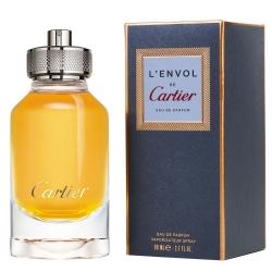 Cartier L'Envol de Cartier Eau de Parfum Vaporizazor 80 ml