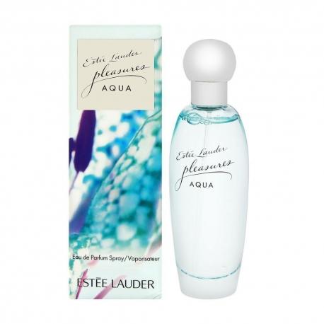 Estée Lauder Pleasures AQUA Eau de Parfum 100 ml