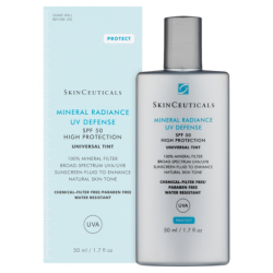 SkinCeuticals Mineral Radiance UV Defense SPF 50 High Protection 50 ml