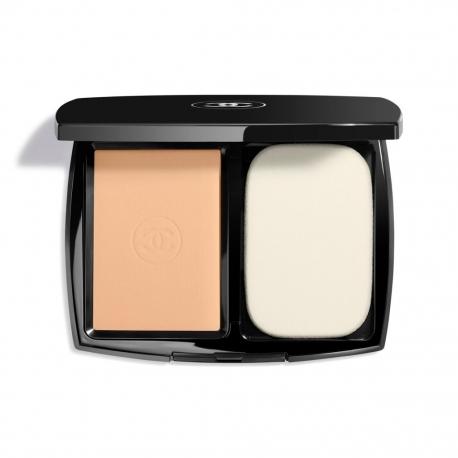 CHANEL Le Teint Ultra Fondo Maquillaje Compacto 60 Beige
