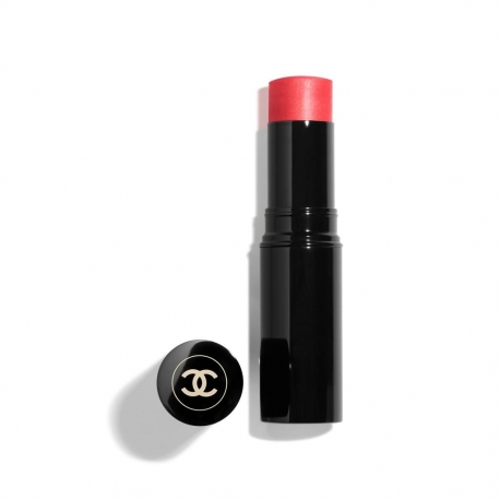 CHANEL Les Beiges Stick Belle Mine Naturelle BLUSH Nº 25