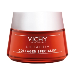 VICHY Liftactiv Collagen Specialist Todo Tipo de Piel 50 ml