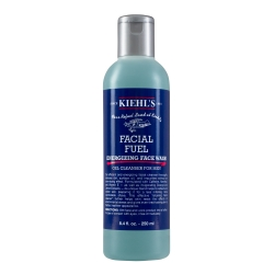 Kiehl's Facial Fuel Energizing Face Wash 250 ml