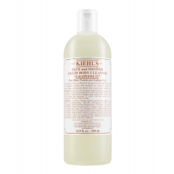 "Kiehl's Bath and Shower Liquid Body Cleanser ""Grapefruit"" 500 ml"