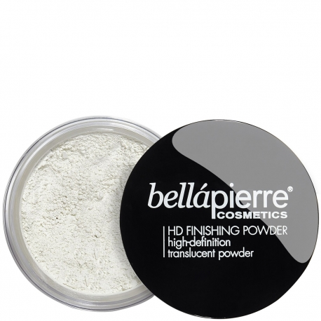 Bellápierre HD Finishing Powder Translucent Powder 6,5 gr