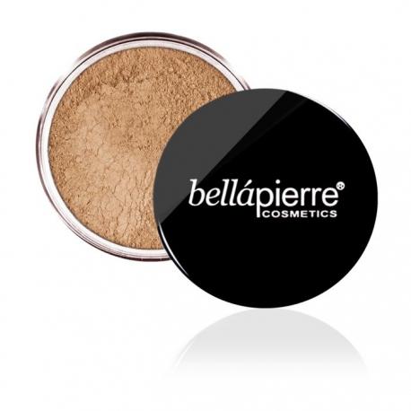 Bellápierre Mineral Foundation MF006 Maple 9 gr