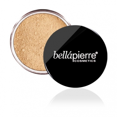 Bellápierre Mineral Foundation MF005 Nutmeg 9 gr
