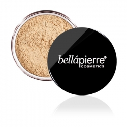 Bellápierre Mineral Foundation MF004 Cinnamon 9 gr