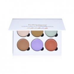 Bellápierre Color Correcting Concealer Palette