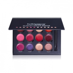 Bellápierre 12 Color Pro Lip Palette