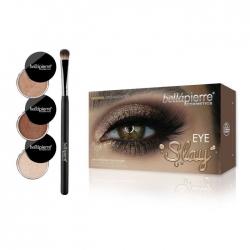 Bellápierre Eye Slay NATURAL Set