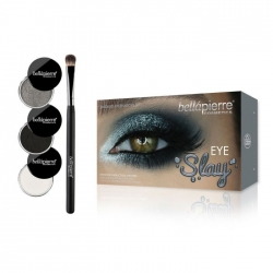 Bellápierre Eye Slay SMOKED Set