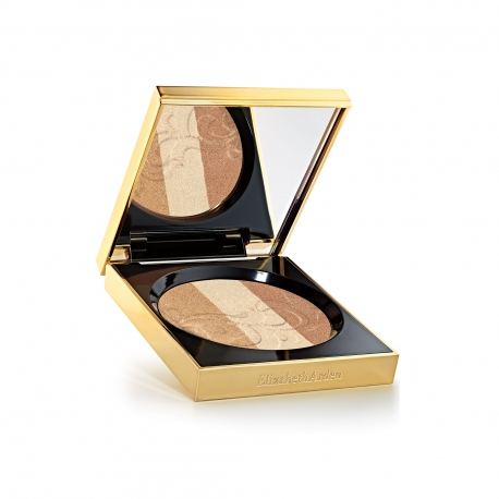 Elizabeth Arden Edición limitada Beautiful Color Highlighter 01 Gold Illumintation