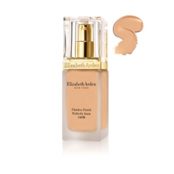 Elizabeth Arden Flawless Finish Perfectly Satin 24HR Makeup SPF 15 04 Sunbeige