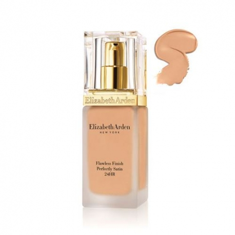 Elizabeth Arden Flawless Finish Perfectly Satin 24HR Makeup SPF 15 06 Cream