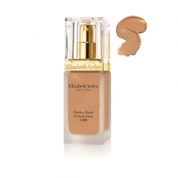 Elizabeth Arden Flawless Finish Perfectly Satin 24HR Makeup SPF 15 13 Toasty Beige