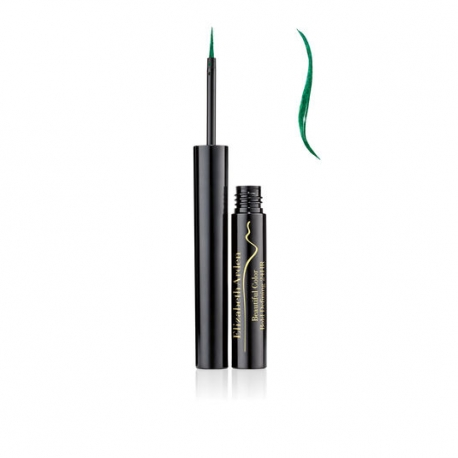 Elizabeth Arden Eyeliner Líquido Definición Intensa 27 h 05 Mystic Green 1,7 ml