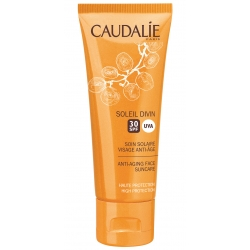 CAUDALIE Soleil Divine Tratamiento Solar Facial Antiedad SPF 30