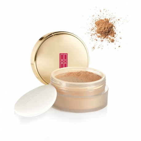 Elizabeth Arden Ceramide Skin Smoothing Loose Powder 04 Deep 28 gr
