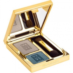 Elizabeth Arden Beautiful Color Eye Shadow Duo 06 Misty Teal
