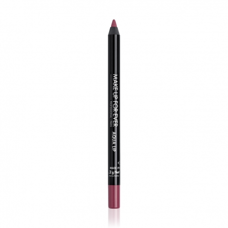 MAKE UP FOREVER Aqua Lip 11C Matte Dark Raspberry