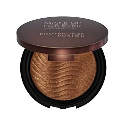 Make Up For Ever Pro Bronze Fusion 35I Soft Iridescent Caramel waterproof 11 gr